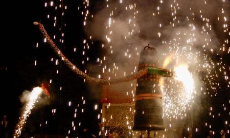 秋季例大祭(9月13日)、奉祝祭について
